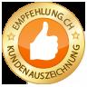Empfehlung.ch